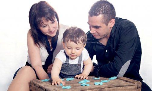 Photo de famille - Photographe à Villefranche-sur-Saône